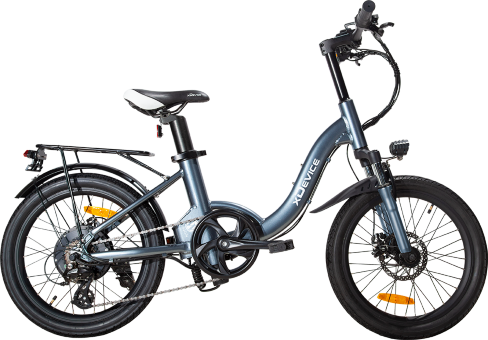 Велогибрид xDevice xBicycle W