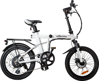 Велогибрид xDevice xBicycle S