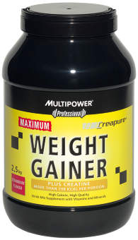 Multipower Weight Gainer 2500 гр.