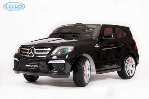 Электромобиль Barty Mercedes-Benz ML63 AMG (DMD-168)