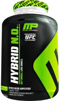 MusclePharm Hybrid N.O. 80 капс.