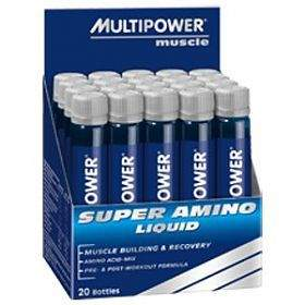 Multipower Super amino Liquid 20