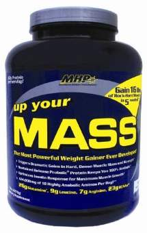Mhp Up Your Mass 2270 гр / 5lb / 2.27кг