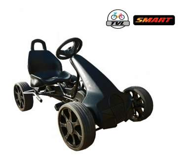 Веломобиль Smart TVL Night Racer