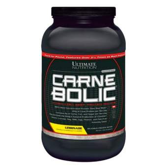 Ultimate Nutrition Carne Bolic 1.85lb / 840 гр