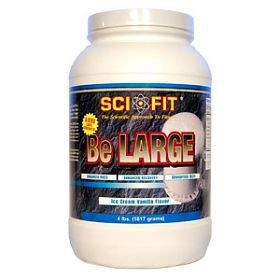 Scifit Be LARGE 1.8 кг