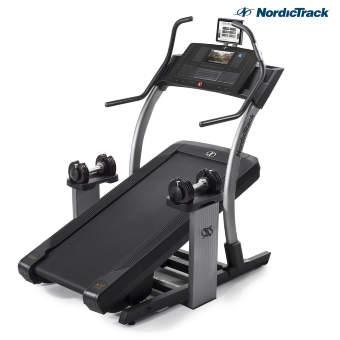 Беговая дорожка NordicTrack Incline Trainer X11i арт. NETL21718