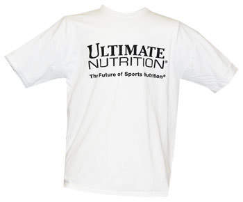 Футболка Ultimate Nutrition