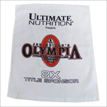 Полотенце 50x45 Ultimate Nutrition