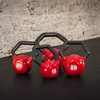 Гиря Body-Solid KETTLEBALL™