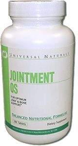 Universal nutrition Jointment OS 180 кап