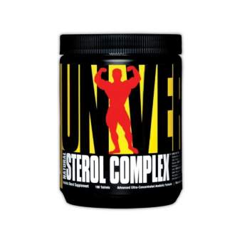 Universal nutrition Natural Sterol Complex 180 таб.