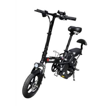 Велогибрид iconBIT E-BIKE K202