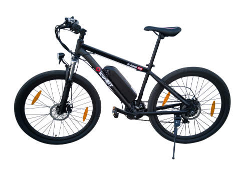 Велогибрид iconBIT E-BIKE K8
