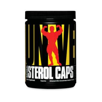 Universal nutrition Natural Sterol Complex 120 caps